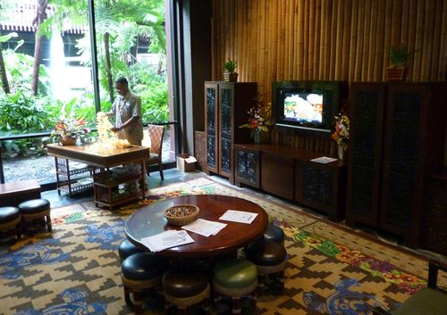 Disney's Polynesian Resort 11
