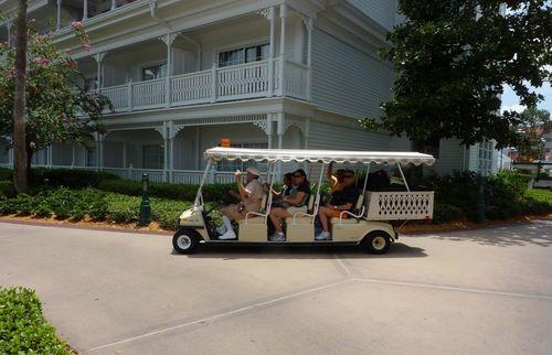 Disney's Grand Floridian 12