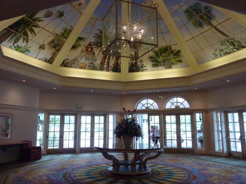 Disney's Grand Floridian 14