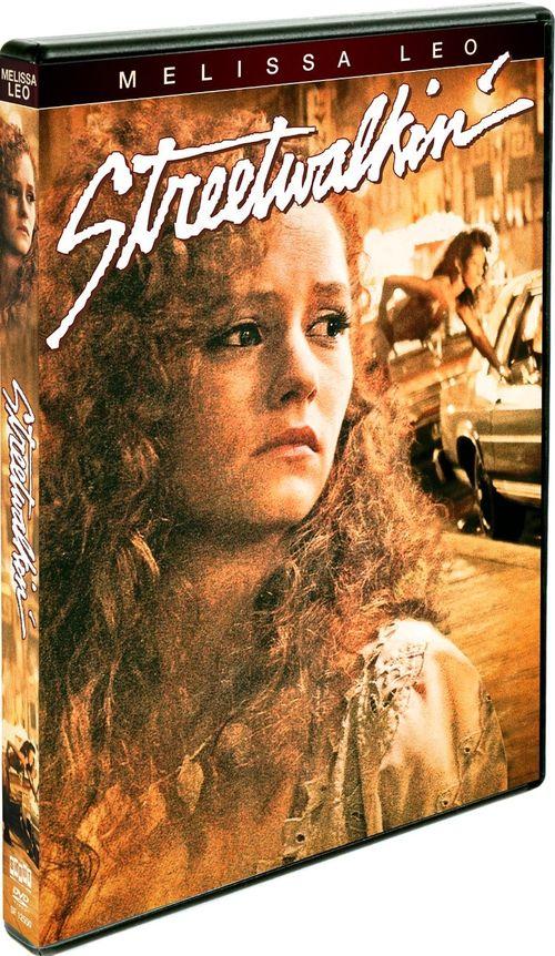 STREETWALKIN' DVD