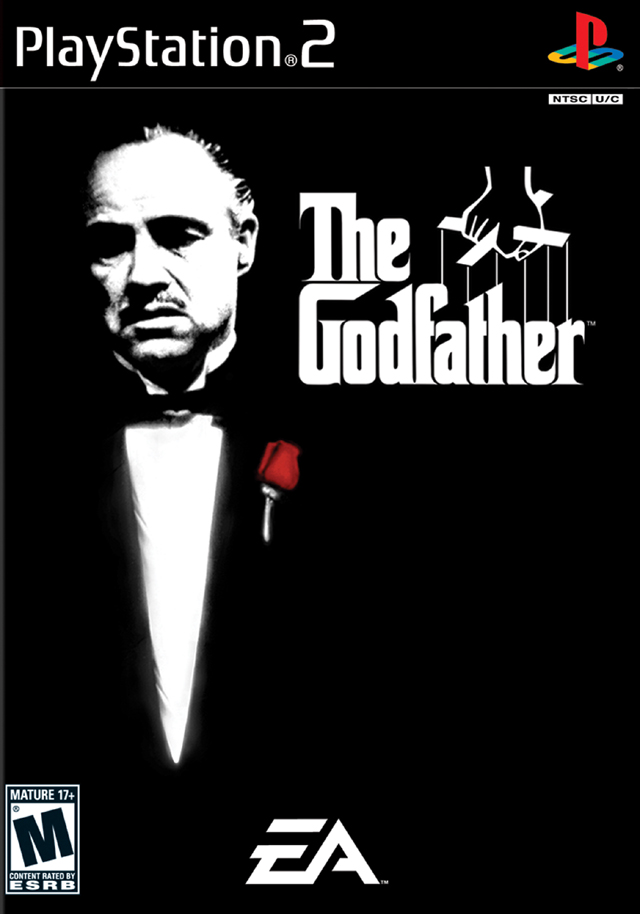 GODFATHER Video Game