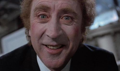 ANOTHER YOU Gene Wilder