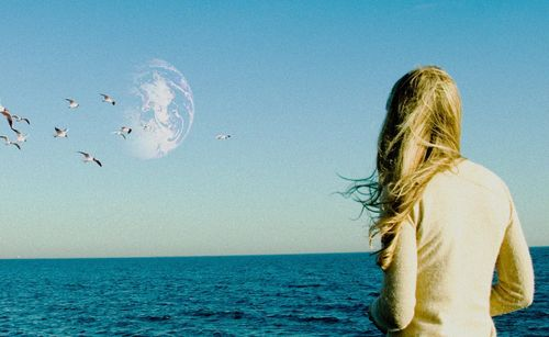 ANOTHER EARTH Earth 2