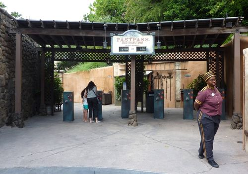 Disney's Hollywood Studios 5