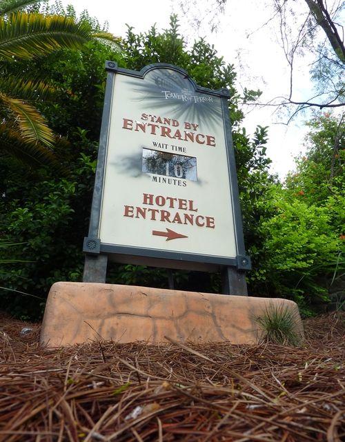 Disney's Hollywood Studios 4