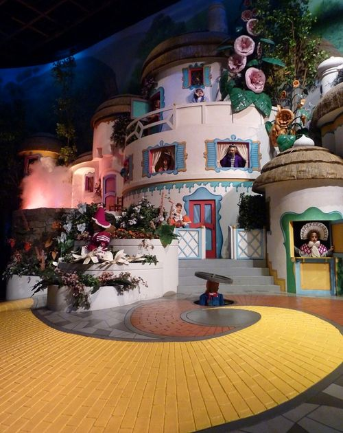 Disney's Hollywood Studios 14