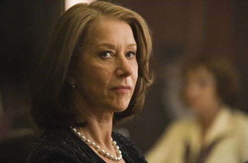 DEBT Helen Mirren