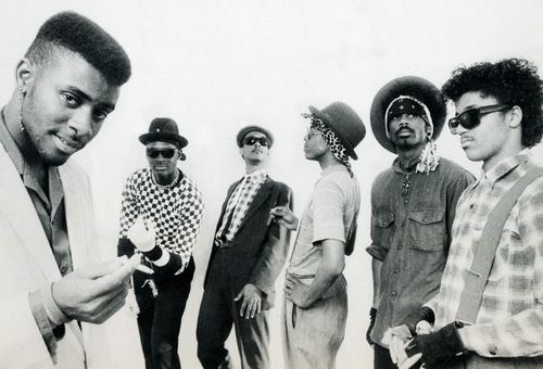 EVERYDAY SUNSHINE Fishbone 1985