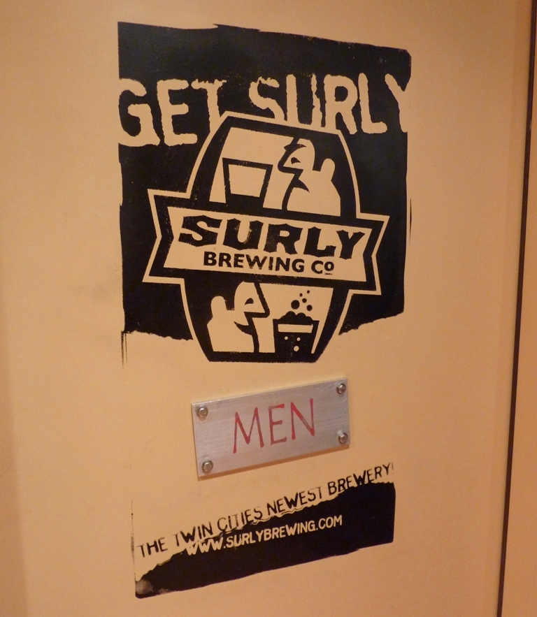 Surly Brewing Company 20
