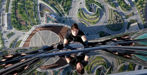 MISSION IMPOSSIBLE GHOST PROTOCOL Still 1