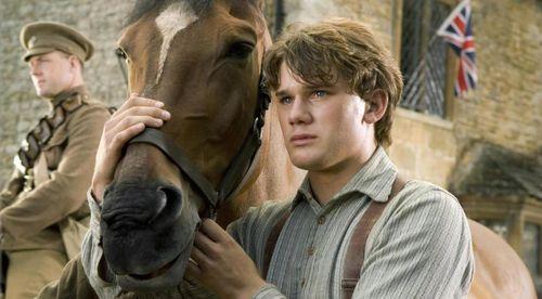 WAR HORSE Still 1
