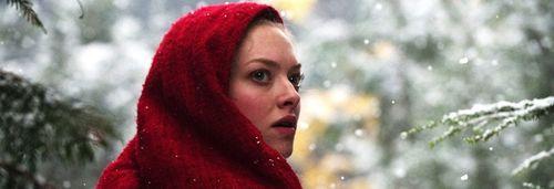 RED RIDING HOOD Amanda Seyfried