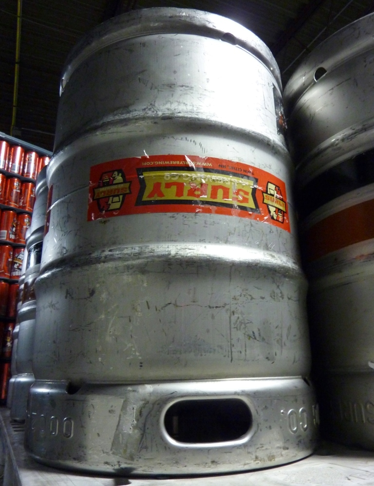 Surly Brewing Company 23