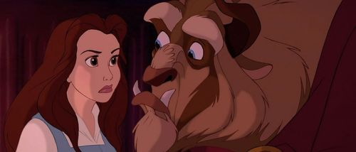 BEAUTY AND THE BEAST Still 1