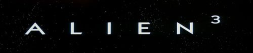 ALIEN 3 Main Title