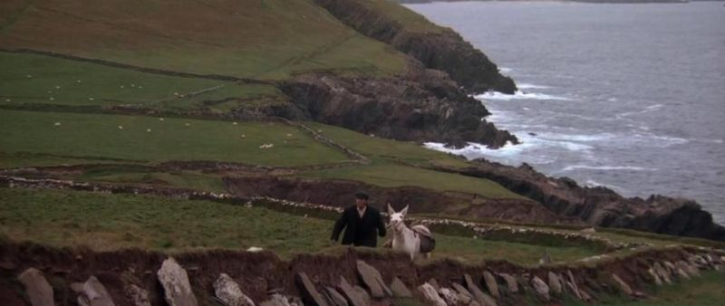 FAR AND AWAY Ireland