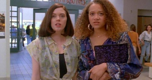 ENCINO MAN Rose McGowan