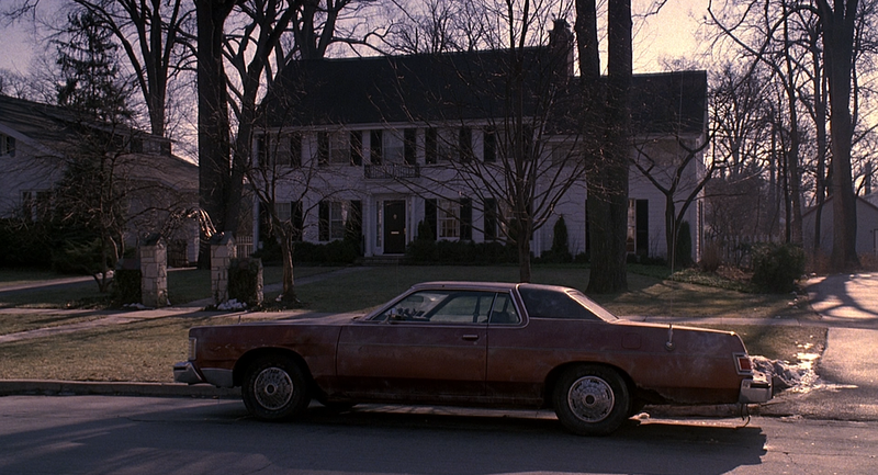 UNCLE BUCK house 2