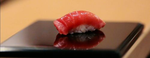 JIRO DREAMS OF SUSHI Still 1