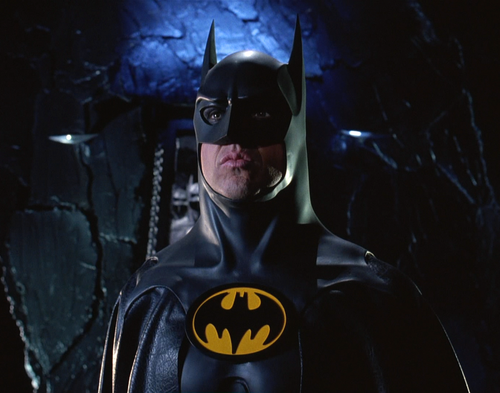 BATMAN RETURNS Batman