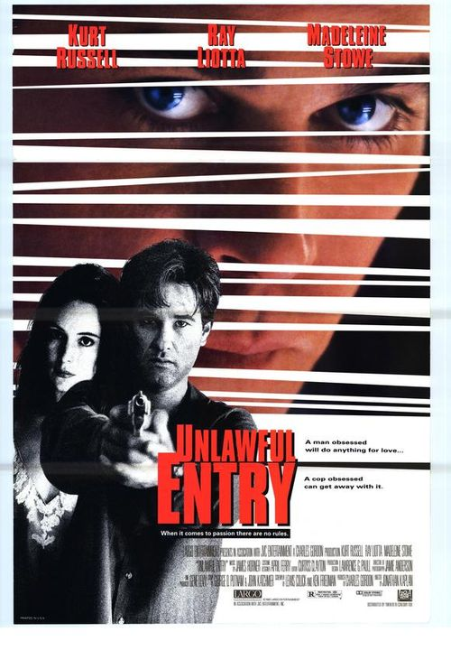 UNLAWFUL ENTRY