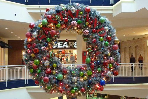 Mall of America Christmas 16