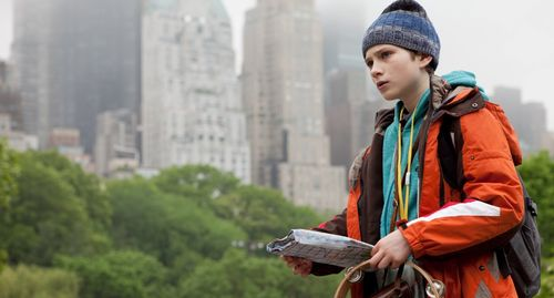EXTREMELY LOUD AND INCREDIBLY CLOSE Still 3