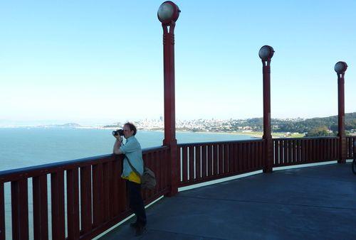 Golden Gate Bridge 6