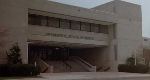 BREAKFAST CLUB Shermer High School