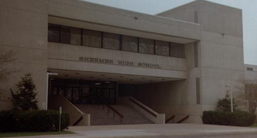 BREAKFAST CLUB Shermer High School