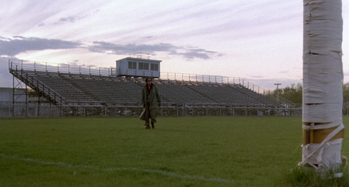 BREAKFAST CLUB Football Field