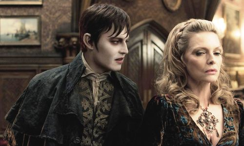 DARK SHADOWS Still 3