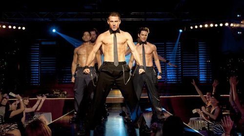 MAGIC MIKE Still 1