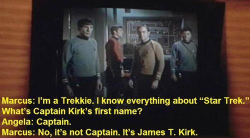BOOMERANG Star Trek 1 1