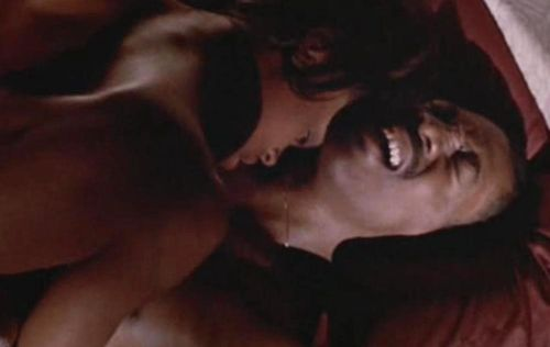 BOOMERANG Eddie Murphy Orgasm