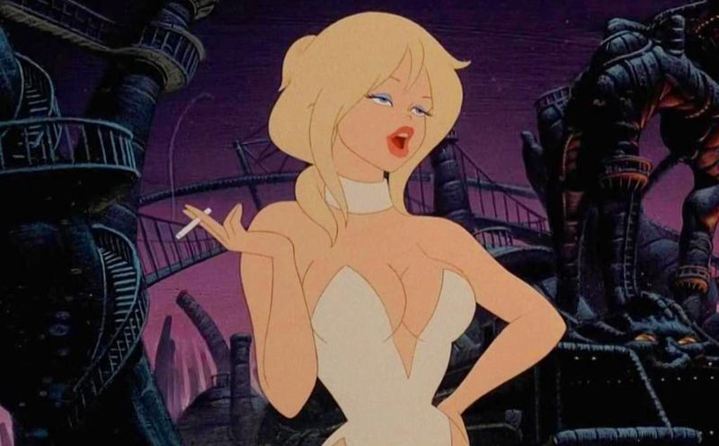 COOL WORLD Holli Would 2