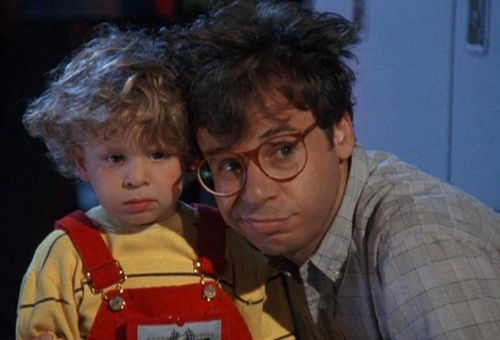 HONEY I BLEW UP THE KID Rick Moranis