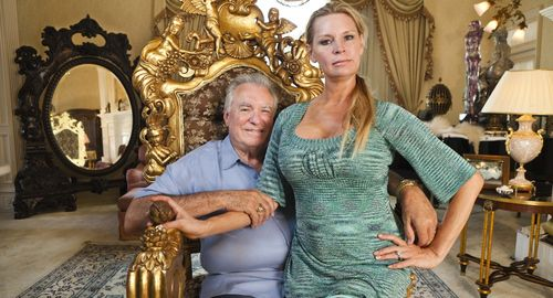 QUEEN OF VERSAILLES Still 1