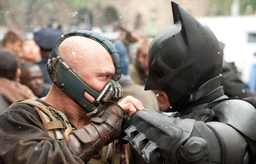 DARK KNIGHT RISES Still 2