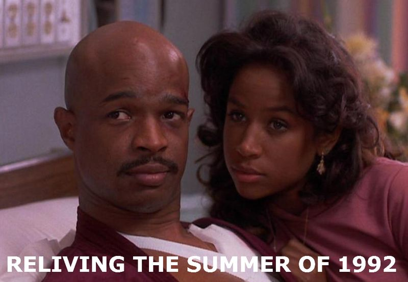 MO MONEY Damon Wayans Stacey Dash