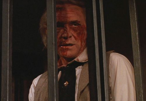 UNFORGIVEN Richard Harris