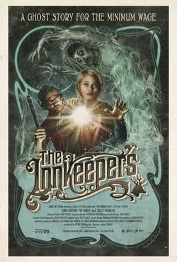 INNKEEPERS poster