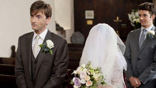 DECOY BRIDE Still 2