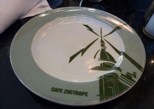 Cafe Zoetrope San Francisco 4