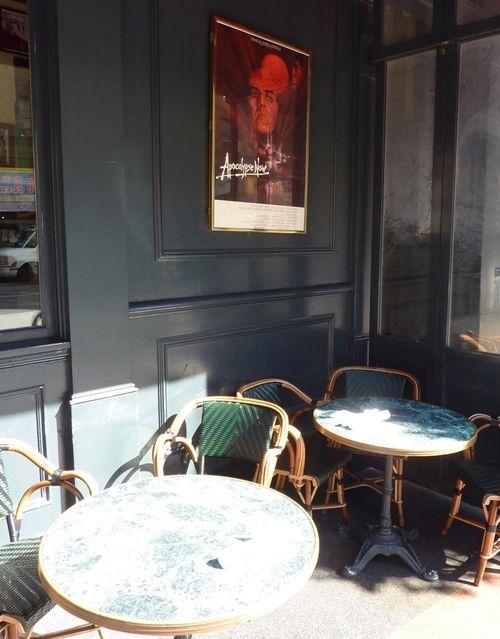 Cafe Zoetrope San Francisco 15