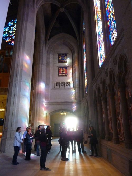 Grace Cathedral 4