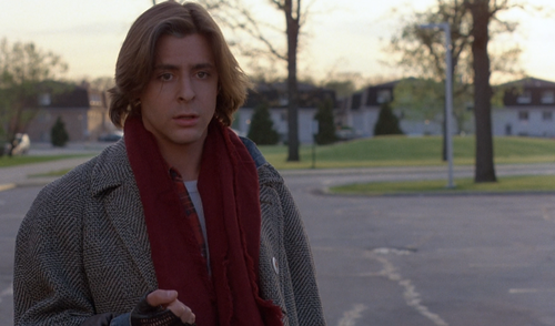 BREAKFAST CLUB Judd Nelson