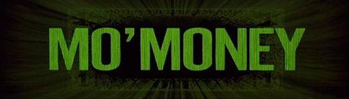 MO MONEY Title