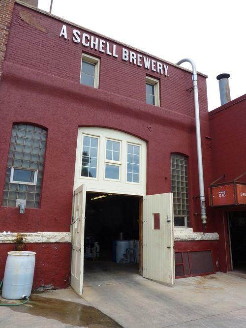 Schells Brewing Company New Ulm 44