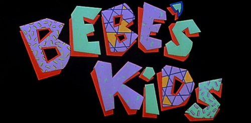 BEBES KIDS Title